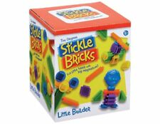 Stickle Bricks TCK08000 Little Builder Set