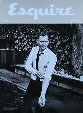 Esquire Magazine British June 2016 Tom Hiddleston LIMITED EDITION COVER NEW