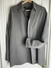 NWT Vintage BLOOMINGDALES Impermeable WEATHERPROOF Khaki Jacket Size M MEDIUM