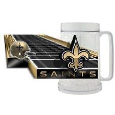 New Orleans Saints Freezer Mug