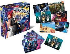 Spyfall Board Game-Nuovo