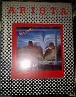 "NEW SEALED AL STEWART ""TIME PASSAGES"" 8-TRACK TAPE 1978 ARISTA AT8-4190 UNOPENED"