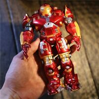 "Marvel New Iron Man HULK BUSTER 7"" Action Figure Toy Avengers Age of Ultron"
