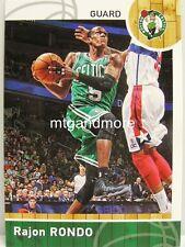 Panini NBA (Adrenalyn XL) 2013/2014 - #128 Rajon Rondo - Boston Celtics