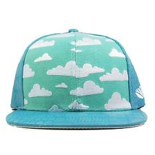 Eunoian Clouds Strapback Hat Just Don Snapback Boy Mishka Pink Dolphin Hundreds