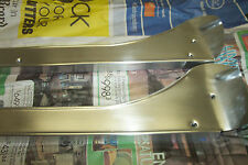 1954 Buick & Oldsmobile Door Sill Plates, 2Dr. Buick 40-60 OldsAll NEW