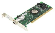 Dell 04U852 Carte Réseau PCI-X Fibre Canal 2 GO/S