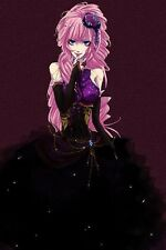 Vocaloid Luka Megurine Sandplay Gown Cosplay