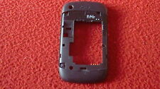 Blackberry Curve 8520 8530 OEM Chassis Middle Housing Back Cover Case