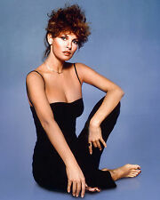 Raquel Welch 8x10 Color Classic Celebrity Photo #40