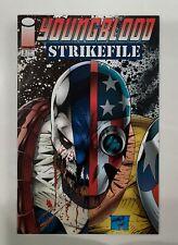 Youngblood Strikefile - Vol. 1, No. 2 (1993)
