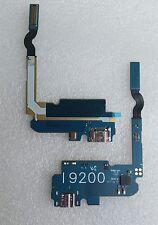 BORNE DE CHARGE DC Connecteur Douille USB flexible Samsung Galaxy i9200 Mega 6.3