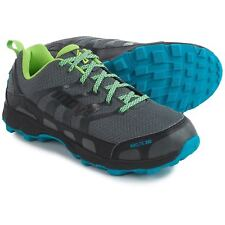 Inov-8 Roclite 280 Mens 8.5 Trail Running Shoes Sneakers NIB Gray Womens 10