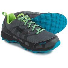 Inov-8 Mens Roclite 280 Sz 9 Trail Running Shoes Sneakers NIB Gray EU 42