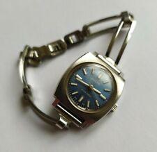 Montre Ancienne AUTOMATIC ENICAR STAR JEWELS, old watch. VINTAGE. PLONGÉE