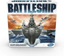 Board Game Hasbro Gaming 2012 Battleship Complete
