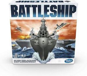 Hasbro Battleship Naval Combat Classic Board Game