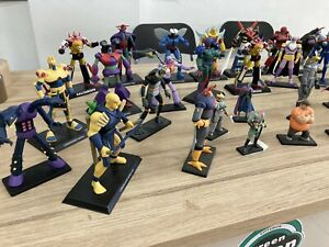 Go Nagai Robot Collection 7€ Al Pz Mazinga Mazinger God Sigma Comandante No Box