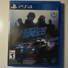 Need For Speed Playstaion 4 Ps4  Very Good Condition Tested