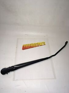 HUMMER H2 PASSENGER SIDE WINDSHIELD WIPER ARM NEW GM # 19120891