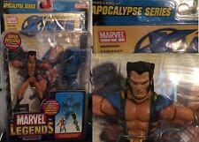 Toy Biz, Marvel Legends Wolverine variant!