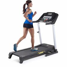Gold's Gym Trainer 430i Treadmill with Easy Assembly and Power Incline