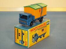 Matchbox Vintage Manufacture Diecast Commercial Vehicles