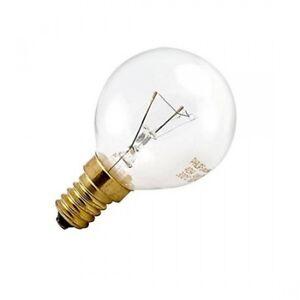 Philips E14 40W Backofenlampe bis 300° Leuchtmittel für Backofen Glühlampe