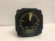 Bendix  Fuel Flow P/N 6007-70A-44 - Aircraft/Aviation Parts