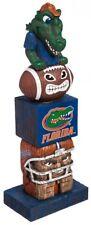 University Of Florida Gators Tiki Tiki Totem NCAA College Football Mascot