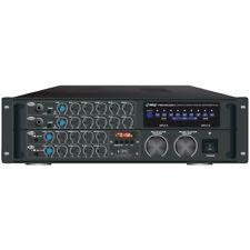Pyle Pro Pyle Pro 2,000-watt Bluetooth Karaoke Amp