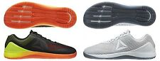MENS REEBOK CROSSFIT NANO 7.0 TRAINING SHOES - LAST ONE IN STOCK - SAVE 40%