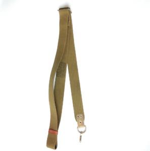 AK Original Russian USSR rifle sling strap 1970s NOS