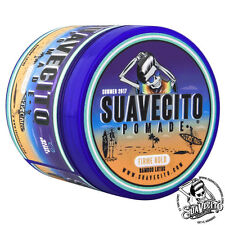 Suavecito Firme (Strong) Hold Summer Pomade 2017