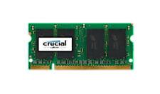 Memoria portatil DDR2 2GB crucial DIMM