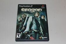 Eragorn Playstation 2
