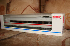 Marklin HO Intermediate Car #43707 for the Model of the ICE 3. Never Run