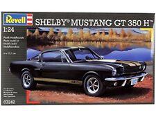 Revell - maqueta Shelby Mustang GT 350 H escala 1 24 (07242)