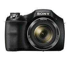 BRAND NEW IN BOX Sony Cyber-shot DSC-H300 Digital Camera - Black