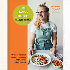 Izy Hossack The Savvy Cook Book