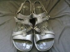 Merrell Womens Sandals Size 7 Black Straps