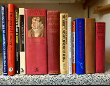 A Collection of 12 Books on T. E. Lawrence - Hardback/Paperback - See Below