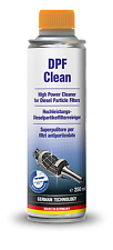 DPF Cleaner Diesel Fuel Additive Diesel Particulate Filter cleaner German made