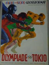 Filmplakat Olympiade Tokyo Original