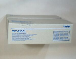 [1410*] BROTHER WT-320CL  WASTE TONER BOX ( RRP>$38 )