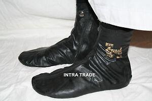 BEST Quality Leather Socks Khuff Slipper Kuffain AZAD Winter House/Home Shoes