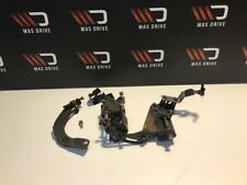 Nissan 300zx z32 brackets steering pump / alternator