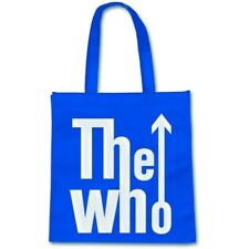 The Who Pfeil Logo Eco Tasche
