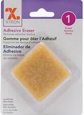 Xyron Adhesive Eraser Scrapbooking Card Making Stamping Paper Crafts