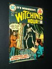 THE+WITCHING+HOUR+%2347+%7B3+horror+stories%7D+%7BNick+Cardy+cover%7D+-+Nice+copy%21%21%21